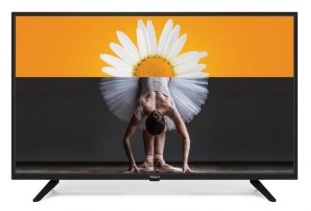 Tesla TV 43Q300BF, 40 TV LED, slim DLED, DVB-T2CS2, Full HD