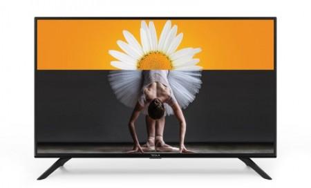Tesla TV 32T303BH, 32 TV LED, slim DLED, DVB-TT2C, HD Ready