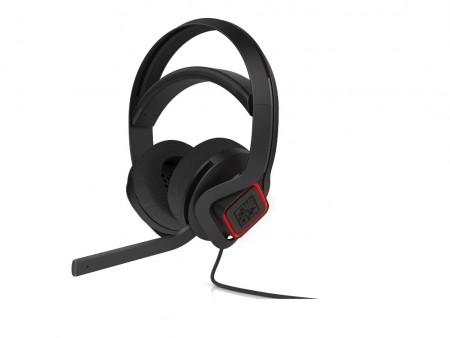 OMEN by HP Mindframe Prime Headset (6MF35AA) black USB