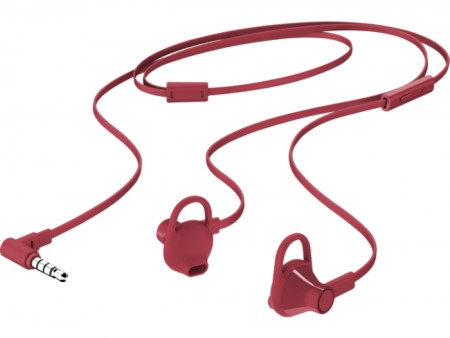 HP In-Ear Headset 150 (Empress Red) (2AP90AA)