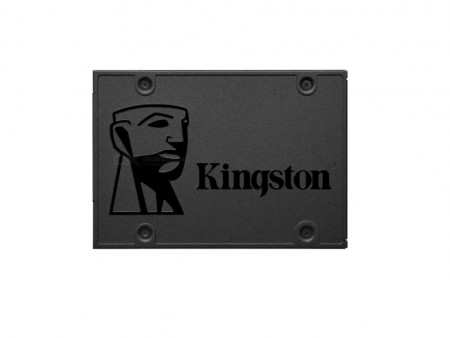 Kingston SSD A400 960GB 2.5 SATA 3.0 SA400S37960G