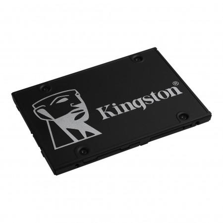 Kingston SSD SKC600512G