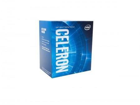 Intel CPU Desktop Celeron G4930 (3.2GHz 2MB LGA1151) box
