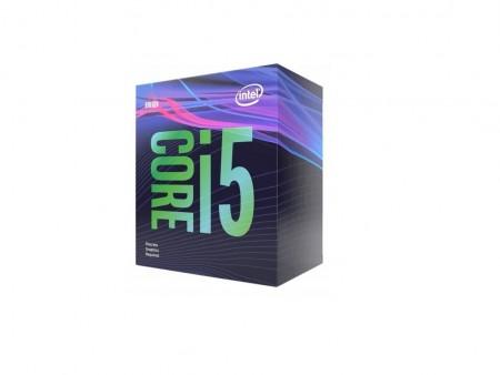 Intel CPU Core i5, i5-9400F (2.9GHz, 9MB,  LGA1151) Coffee Lake, 14nm, BOX