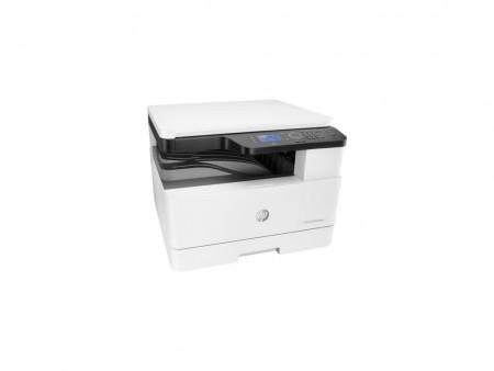 HP LaserJet MFP M436n Printer, A3, Print, Copy, LAN,