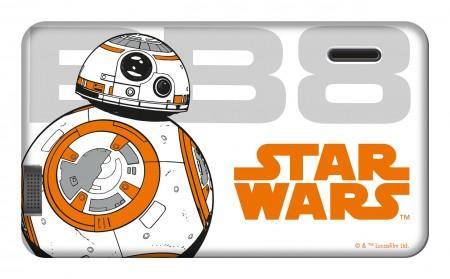 eSTAR Themed Tablet StarWars BB8 7 ARM A7 QC 1.3GHz1GB8GB0.3MPWiFiAndroid 7.1BB8 Futrola