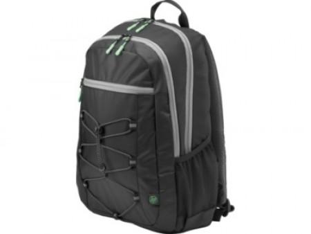 HP Active Backpack 15.6 Case Black (1LU22AA)