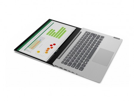 Lenovo ThinkBook 14-IIL i7-1065G714FHD IPS16GB512GB SSD NVMEIntelHDFPRBacklitWin10Pro