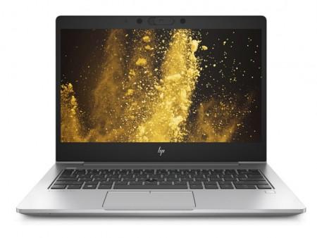 HP EliteBook 830 G6 i5-8265U13.3FHD UWVA 250 IR16GB512GBUHDBacklitWin 10 Pro3Y (8MJ81EA)
