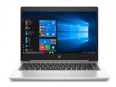 HP ProBook 455 G6 Ryzen 5 3500U15.6FHD UWVA8GB256GBRadeon Vega 8 GraphicsWin 10 Pro (7DD80EA)