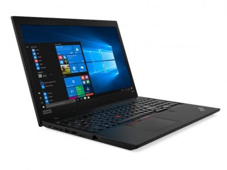 Lenovo ThinkPad L590 i5-8265U15.6 FHD IPS8GB512GB SSD NVMeSCRWin10 ProBlack