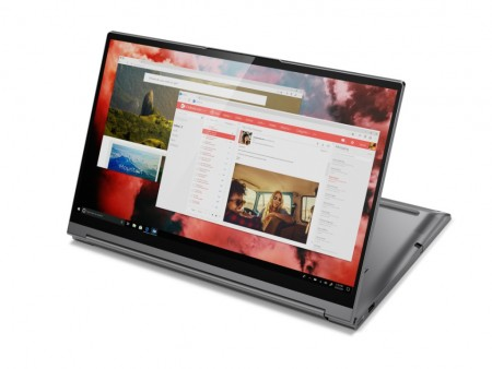 Lenovo IdeaPad Yoga C940-14IIL Intel i7-1065G714FHD IPS Touch16GB512GB SSD M.2FPRWin10Mica