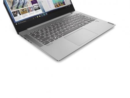 Lenovo S540-14API Ryzen 5-3500U 14FHD8GB512GB SSD NVMeRadeon Vega 8BT4.2DOSMineral Grey