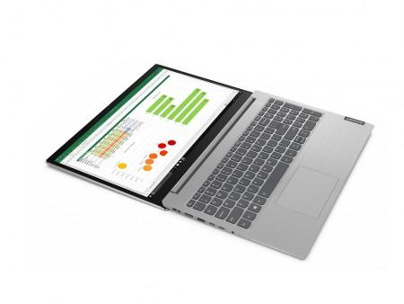 Lenovo ThinkBook 15-IIL i5-1035G115.6FHD IPS8GB256GB SSD NVMEIntelHDFPRBacklitWin10Pro