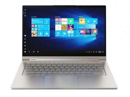 Lenovo IdeaPad Yoga C940-14IIL i7-1065G714FHD IPS Touch16GB512GB SSD M.2FPRWin10Iron Grey