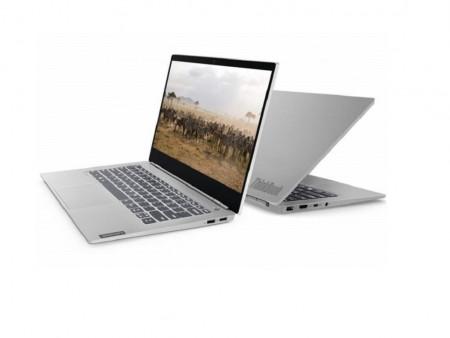 Lenovo ThinkBook 13s-IML i5-10210U13.3FHD IPS8GB256GB SSD NVMeIntelHDFPRWin10 ProM. Grey
