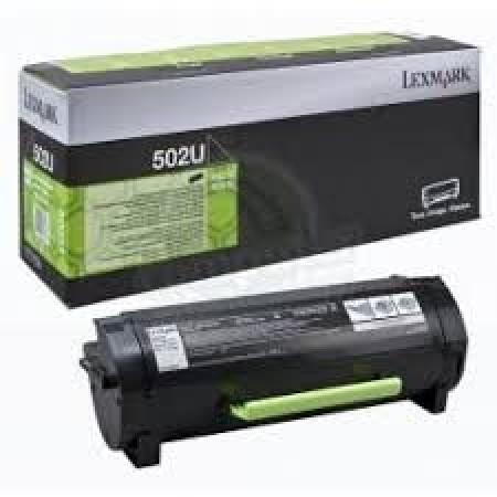 Lexmark 505UE ultra Corporate toner za seriju MS610/510 20K