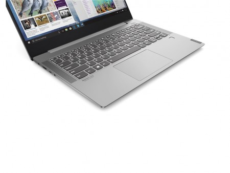 Lenovo S540-14API Ryzen 7-3700U 14FHD8GB512GB SSD NVMeRadeon RX Vega 10BT4.2DOSMineral Grey