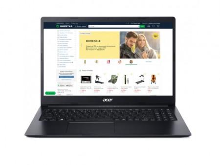 Acer A315-34 Intel Celeron N400015.6FHD4GB128GB SSDIntel UHD 600LinuxCharcoal black