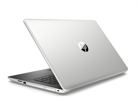 HP 17-by0044nm  i3-8130U17.3HD+ AG8GB256GB PCIe+1TBUHD 620DVDWin 10 HomeSilver (6VU62EA)