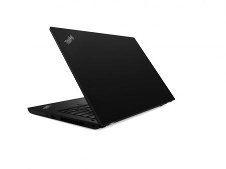 Lenovo ThinkPad L490 i5-8265U14FHD IPS8GB256GB SSD M.2SCR3YBL KBWin10Pro