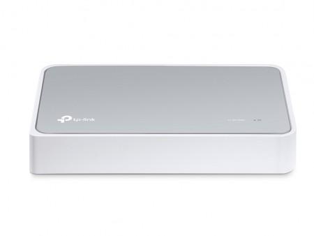 TP-LINK Switch 8x RJ45 10100Mbps plasticno kuciste