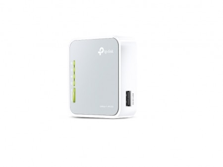 TP-Link Portable 3G4GWireless N Router 150Mbps