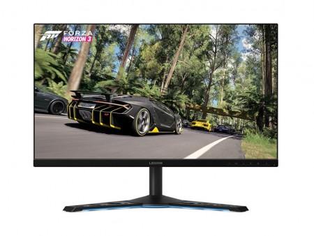 Lenovo Legion 27 Y27gq-20, 2560x1440,16:9,1ms,HDMI,DP,USB,165Hz refresh rate,GSync,Swivel,Pivot,HA