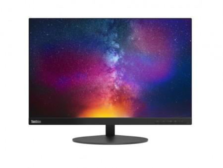 Lenovo monitor T23d 22.5 IPS 1920x1200 (16:10),1000:1,250cdm2,6ms,178178,VGA, HDMI, DP, Pivot, HA