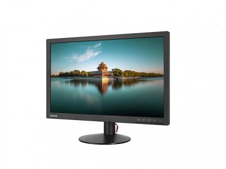 Lenovo ThinkVision T2224d 21.5FHD IPS 1920x1080 (16:9),1000:1,7ms,250cd/m2,178/178,DP,VGA,3yr,Tilt