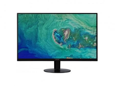 Acer LCD 23.8 SA240YABI IPS, Full HD, FreeSync, HDMI, VGA, Tilt