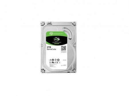 Seagate HDD 2TB 3.5 7200 64MB SATA 3 interni ST2000DM008