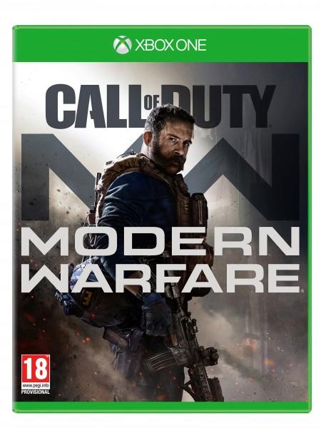XBOXONE Call of Duty: Modern Warfare ( 88422EN )