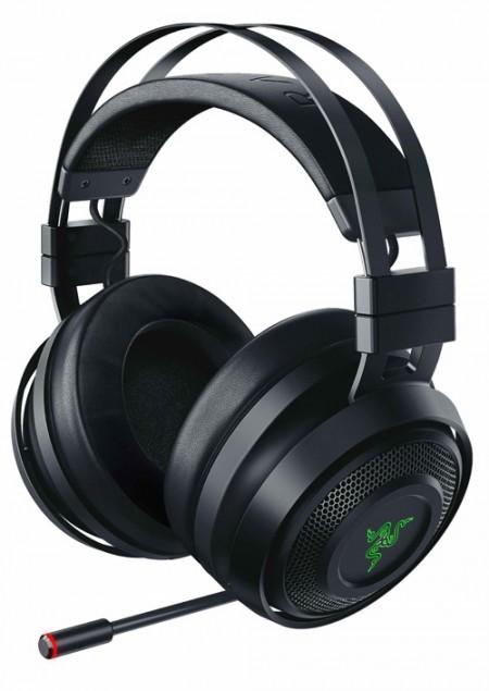 Razer Nari Wireless Gaming Headset ( RZ04-02680100-R3M1 )