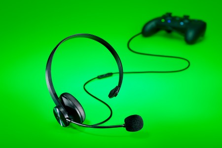 Tetra for PS4 - Console Chat Headset ( RZ04-02920200-R3G1 )