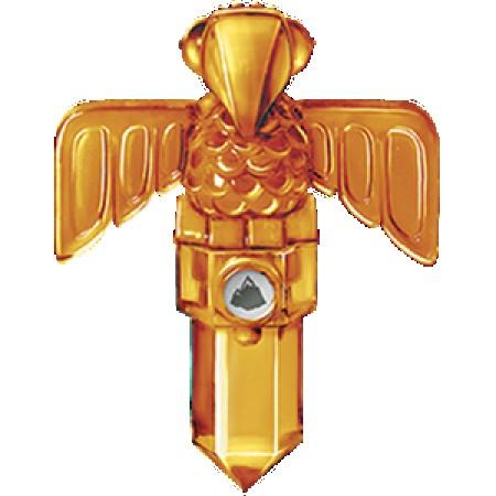 Skylanders Trap Team - Single Trap Earth Toucan (020969)