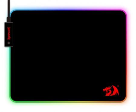 Pluto P026 RGB Gaming Mouse Pad ( P026 )