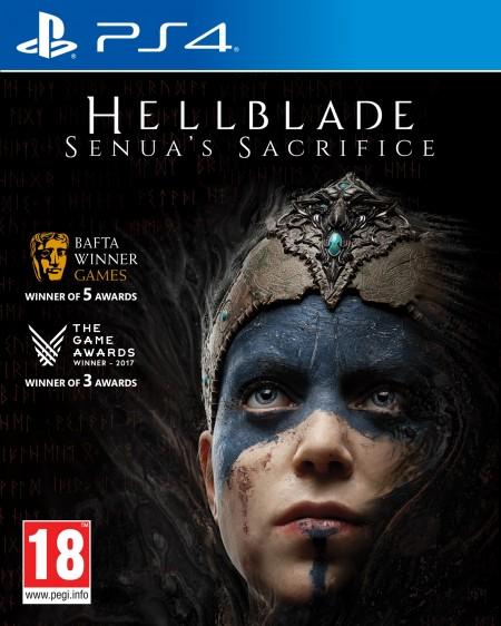 PS4 Hellblade (  )