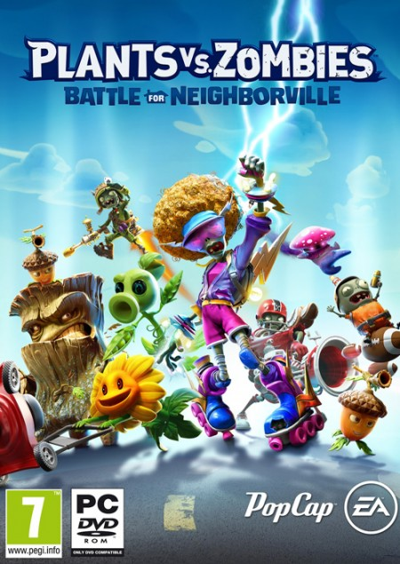 PC Plants vs Zombies - Battle for Neighborville (  )