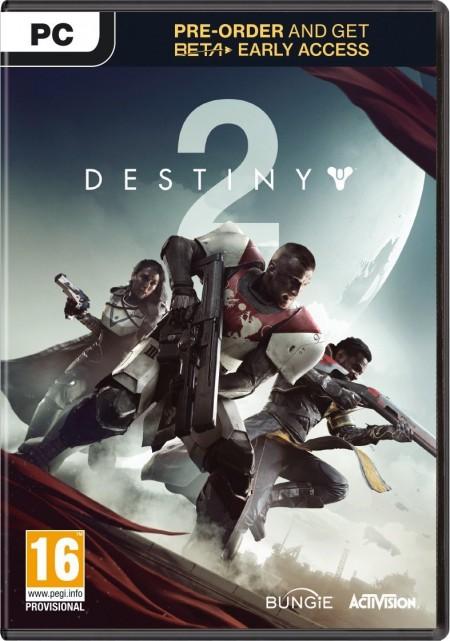PC Destiny 2 (027982)