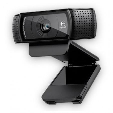 LOGITECH HD Pro WebCam C920 - EMEA