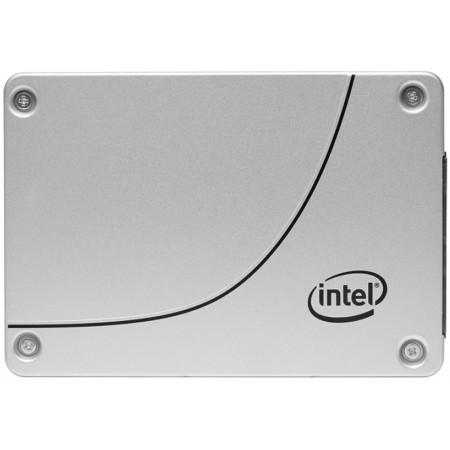 Intel SSD DC S3520 Series (240GB, M.2 80mm SATA 6Gbs, 3D1, MLC) Generic Single Pack ( SSDSCKJB240G701 )