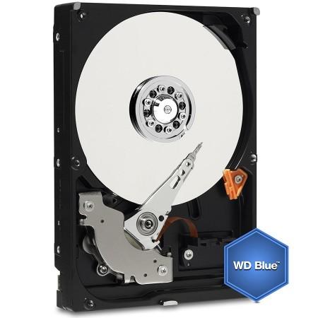 HDD Desktop WD Blue (3.5, 1TB, 64MB, 5400 RPM, SATA 6 Gbs)