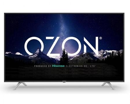 OZON 50 H50Z6000 Smart UHD TV Hisense Visual Technology Co. LTD