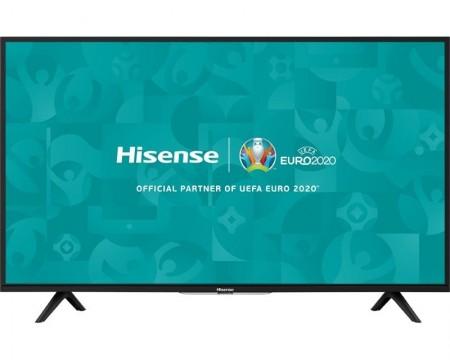 HISENSE 40 40B6700PA Smart Android Full HD LCD TV G
