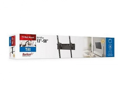 BARKAN E314 LCD TV zidni nosač do 13 - 58