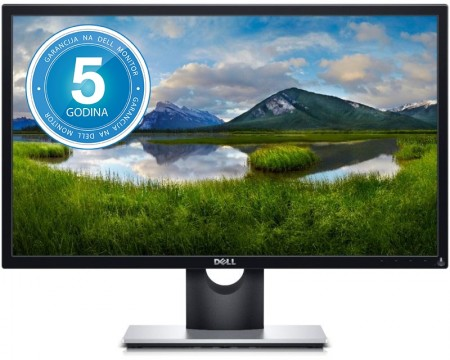 DELL 23.6 SE2417HGX Gaming monitor