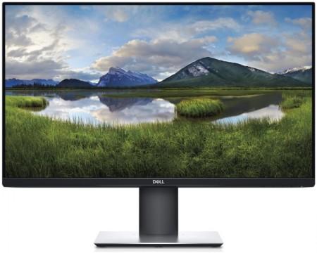 DELL 27 P2720DC QHD IPS USB-C Professional monitor