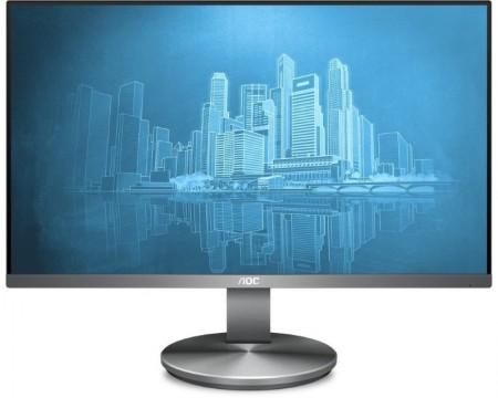 AOC 23.8  I2490VXQ IPS WLED monitor