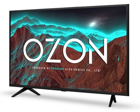 OZON 32 H32Z5600 Smart HDRedy TV Hisense Visual Technology Co. LTD